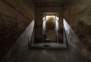 Racconti gotici in villa abbandonata
