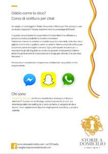 Corso di scrittura per chat @ PausaMi | Milano | Lombardia | Italia